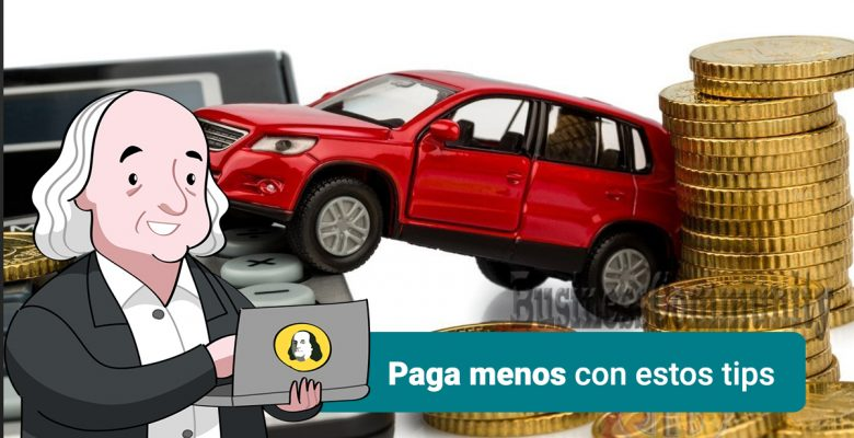 Tips credito vehicular